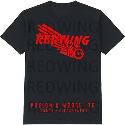 Panther 100 Redwing T Shirt.