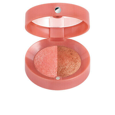 Maquillaje Bourjois mujer LE DUO BLUSH color sculpting #001