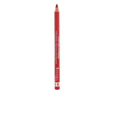 LASTING FINISH 1000 KISSES lip liner #021 -red dynamite