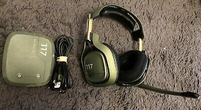 Astro A50 Wireless Xbox One Headset (Halo 117 Edition)