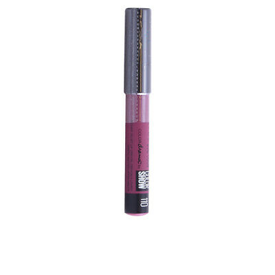 Maquillaje Maybelline mujer COLOR DRAMA crayon lip pencil #110-pink so chic