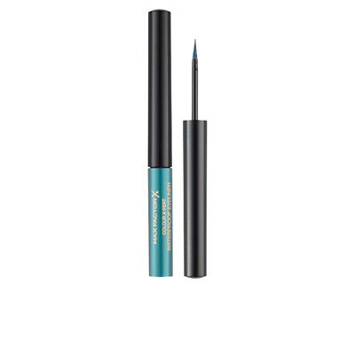 Maquillaje Max Factor mujer COLOUR X-PERT eye liner waterproof #04-turquoise