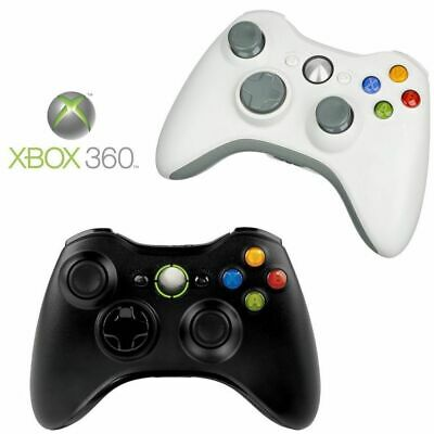 Joystick Joypad Xbox 360 X360 Wireless Senza Fili Wifi Compatibile Controller