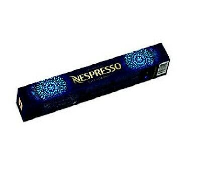 NEW original Nespresso capsules istanbul * Limited Edition* (50)