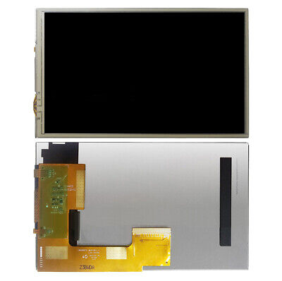 """6"""" For TOMTOM Start 60 GPS Navigation LCD Display Touch Screen Digitizer Replace"""