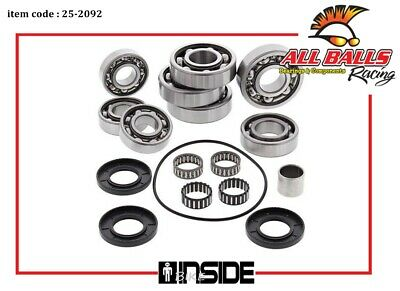 All Balls 25-2092 Kit Cuscinetti E Paraoli Differenziale