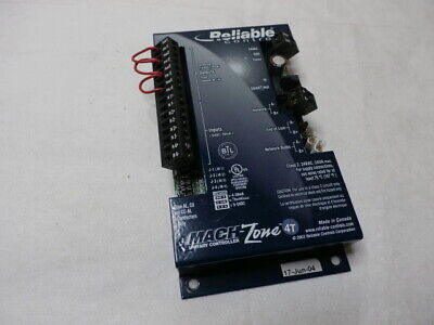 Reliable Controls - Mach-Zone 4T
