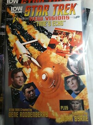 Star Trek New Visions 2-6