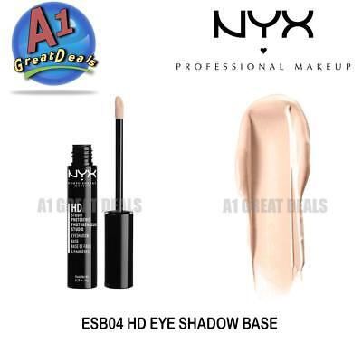 Nyx HD Sombra de Ojos Base 828ml ESB04