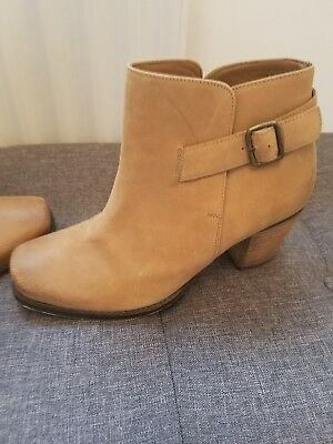 Faith ankle boots size 6 in immaculate condition