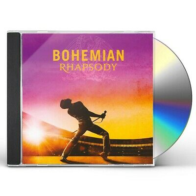 Queen - Bohemian Rhapsody - The Original Soundtrack - MP3 Album