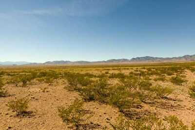Rare Owner Finance Raw Rural Land 1.0 Acres Socorro County New Mexico Road Acces