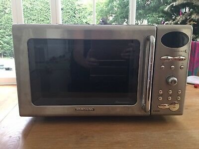CK99FSC Samsung Microwave Oven with Convection
