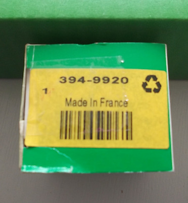 Contact Block LADN13 Screw Terminal 4 P NO/3NC Schneider Front Mount Auxiliary