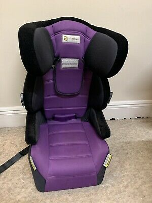 InfaSecure Booster Car Seat CS5410