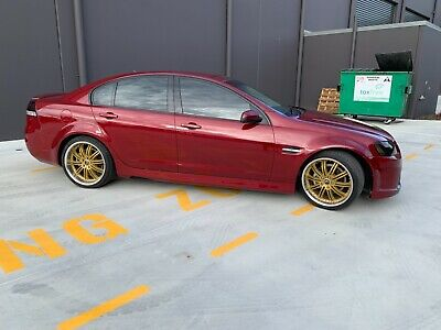 Hsv ve commodore GREAT CONDITION