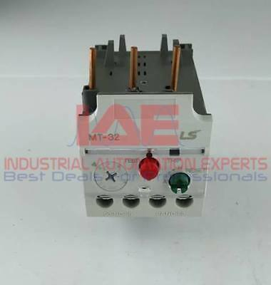 LS MT type - MT-32 7.5 3H - Thermal Overload Relays
