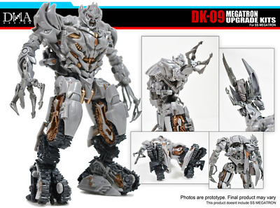 Transformers DNA DK-09 SS13 Upgrade Kits Accessories For Robot SS Megatron New