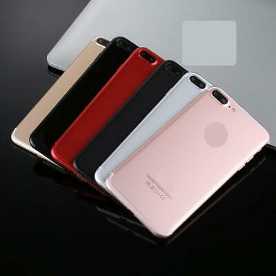 1:1 Non Working Dummy Model Display Toy Fake iPhone 7 and 7 Plus Coloured Screen