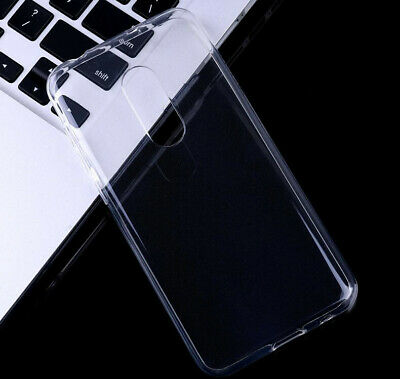 For Alcatel 1 1C 1X 3C 3V 3X Alcatel3 5 Clear Anti Impact Soft Case Back Cover