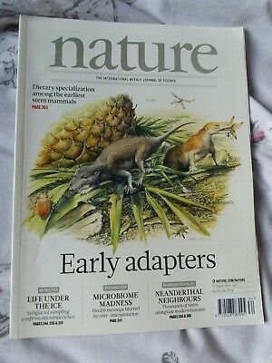 Nature Journal Vol 512 No. 7514 21 August 2014