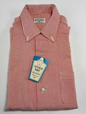 Vintage Glenn Gregg Tapered Body size M, Mens Shirt short sleeve