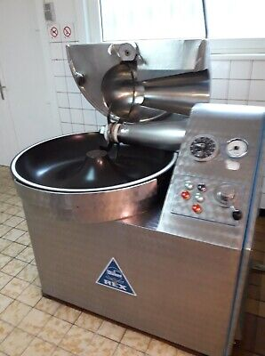 Cutter - meat machine 65L hydraulique en Inox , marque REX