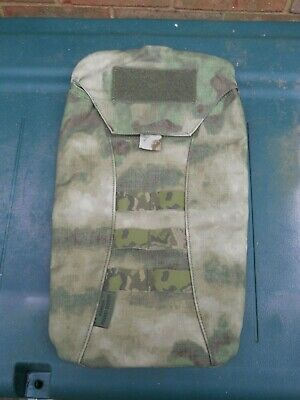 Warrior Assault Systems  Molle Hydration Carrier & Tube Cover A-TACS FG
