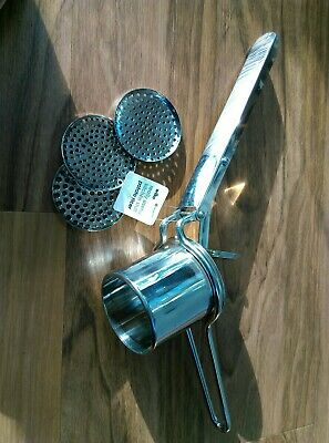 Potato ricer New 3 different sizes weaning homemade