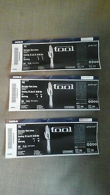 Tool Konzert 2019 Tickets Mercedes-Benz-Arena Berlin