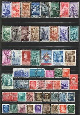 Italy & colonies very nice mixed era mixed collection,stamps as per scan(6412)