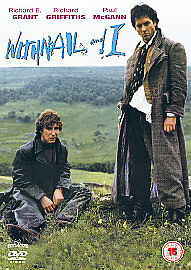 Withnail And I [1986] [DVD],Very Good Condition, Richard E. Grant, Paul McGann,
