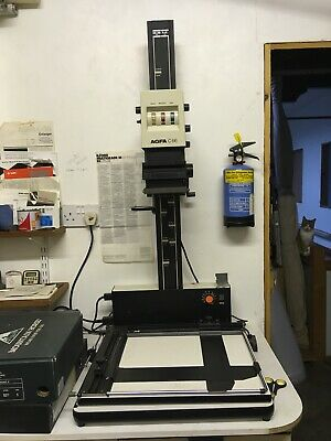 colour enlarger Agfa C66