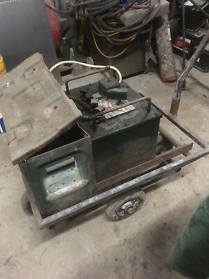 Vintage Oxford Stick Welder