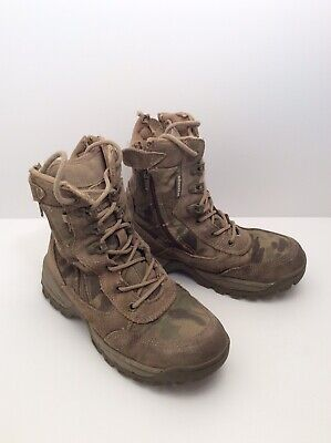 Kombat Spec-ops Recon Boot Multicam Airsoft Tactical Army Combat Cadet Size UK 6