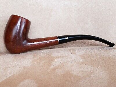 "Vintage Kaywoodie ""High Bowl"" Briar Estate Pipe Clean Good Shape!"