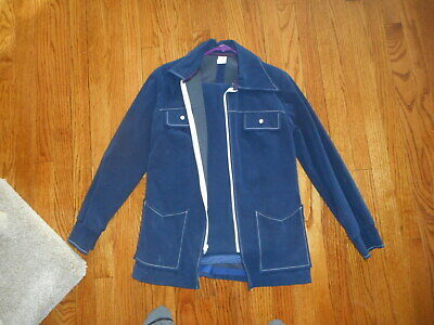vtg mens retro jacket