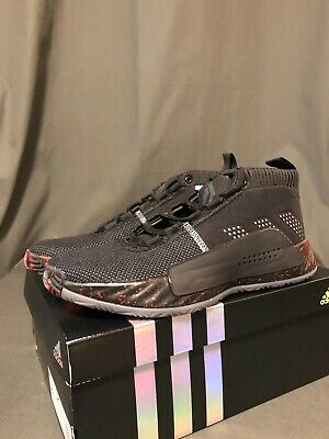 06b2236ad1c adidas Dame 5 People s Champ Basketball Shoes BB9316 Brand New With Box Men  8.5