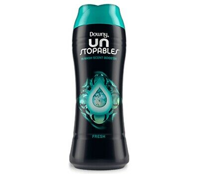 Downy Unstopables In-Wash Scent Booster Fresh Scent Beads 9.7oz 859g