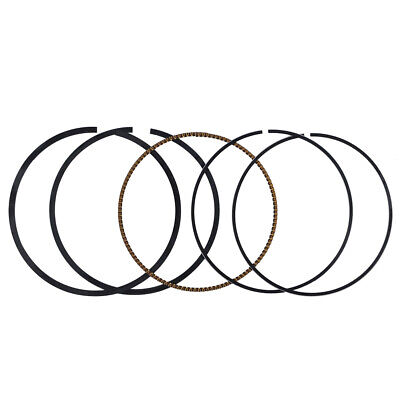 Piston Rings for SUZUKI GN250 DR250 GS1100 GZ250 Marauder TU250 STD Bore 72mm
