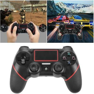 Gamepad Mando Joystick con Cable USB para Dualshock 4 PS4 Sony Playstation 4