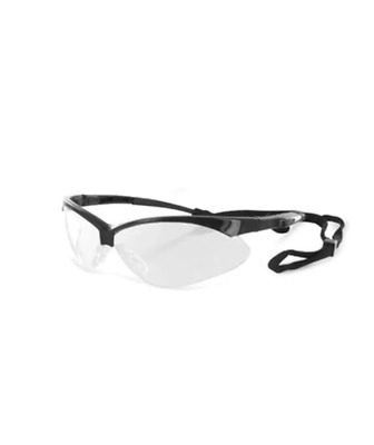 ab95958de 3 Pack- Radians Safety Glasses Clear Lens with Neck Cord - Rad Apocalypse  AP1-