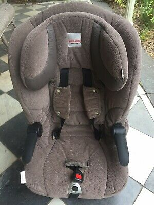 Baby Car Seat, safe-n-sound maxirider AHR