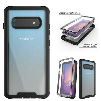 For Samsung Galaxy S10 Plus IP68 Waterproof Shockproof Shonproof New Case Cover