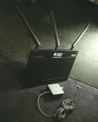 T Mobile Cellspot Router Free