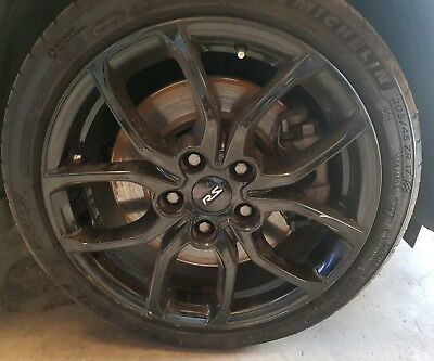 Renault Clio Rs Sport 17 Inch Wheels