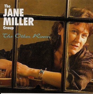 THE JANE MILLER GROUP cd The Other Room 2000 12tk 666341000323