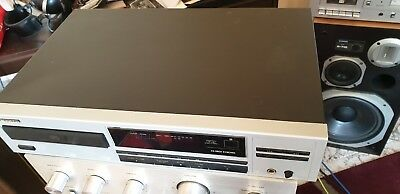 PIONEER PD-4550 Hi-Fi Stereo CD Compact Disc Player