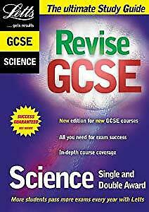 GCSE Science Revise Study Guide, Dawson, Byron, Used; Good Book
