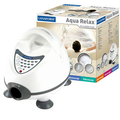 Lanaform Aqua Relax Air Bubble Bath